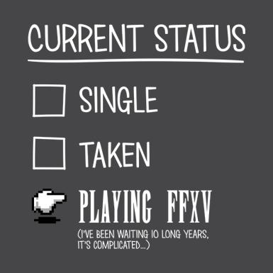 Always playing
