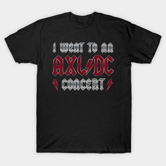 axldc concert