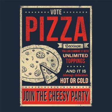 Cheesy Party