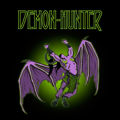 Demon-hunter