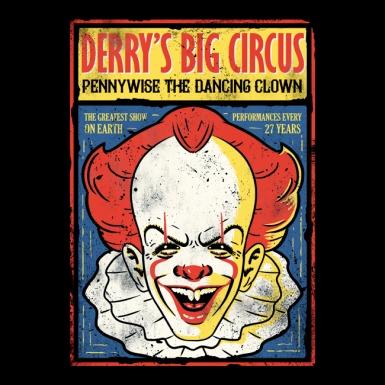 Derry's Big Circus