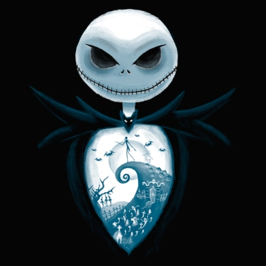 """""""Inner Halloween"""""""