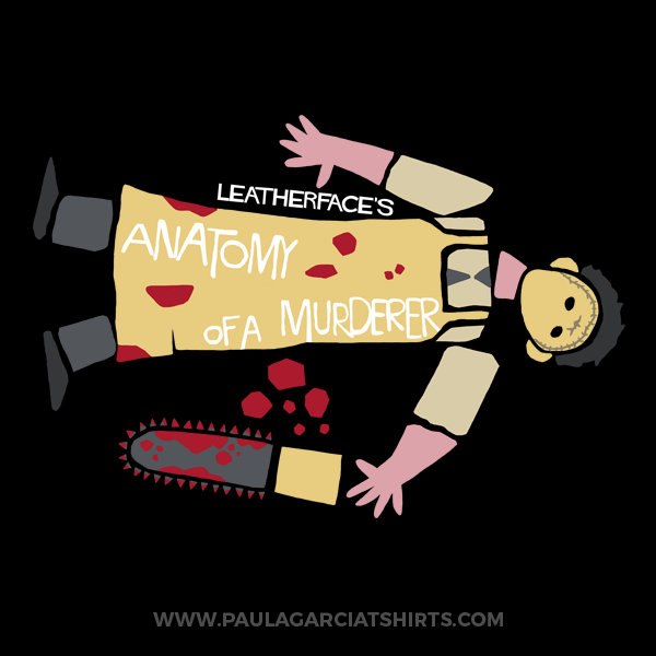 anatomy_leatherface