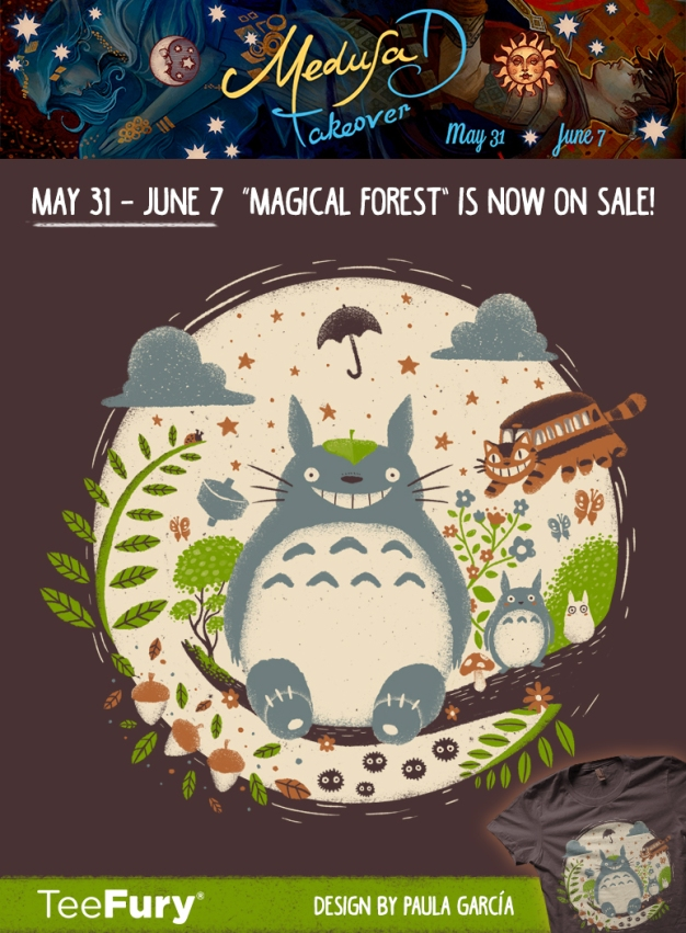 magicalforest_teefury_promo