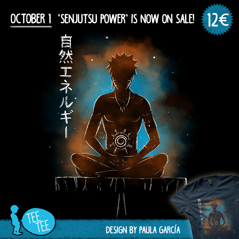 senjutsupower_teetee_promo