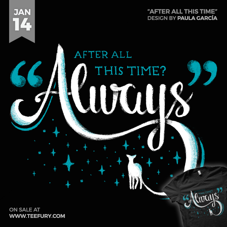 afterallthistime_promo_teefury