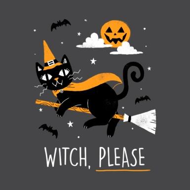 Witch pls