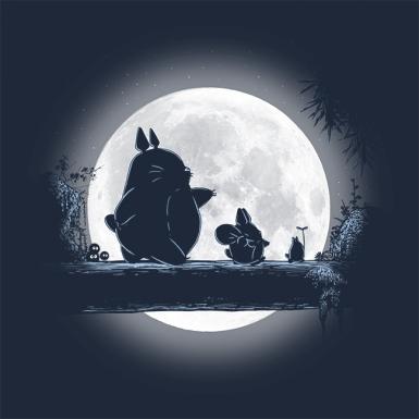Hakuna Totoro