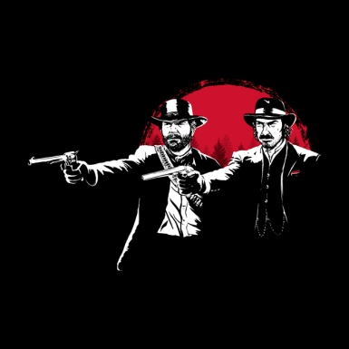 Red Dead Fiction